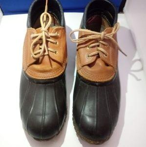 Cabell Steel Shank Waterproof  Boots Mens 12